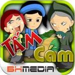 Tấm Cám HD for iPad 1.0 - Truyện tranh cho trẻ em cho iphone/ipad