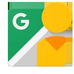 Google Street View cho Android - Tìm kiếm địa điểm trên Android