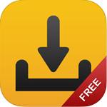 Downloader Free for iOS 1.9 - Download nhạc và video miễn phí trên iPhone/iPad