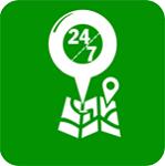 GiaoThong247 for Windows Phone 1.0.0.1 - Phần mềm định vị giao thông miễn phí