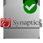Synaptics Touchpad Driver 17.0.19 - Driver touchpad của Synaptics cho laptop