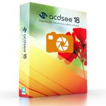 ACDSee 18 - Quản lý, chỉnh sửa và chia sẻ ảnh cho PC