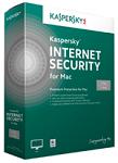 Kaspersky Internet Security cho Mac 15.0.0.226 - Phần mềm bảo mật máy tính Mac