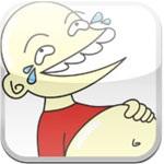 Cười vỡ bụng for iOS 2.1 - Tổng hợp video và hình ảnh hài hước cho iphone/ipad