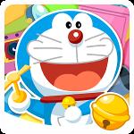 Doraemon Gadget Rush cho Android 1.1.0 - Game trí tuệ match-3 hấp dẫn trên Android