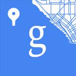 GMaps+ for Windows Phone 8.6.6.5 - Khám phá bản đồ vệ tinh trên Windows Phone