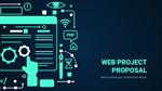 PROJECT PROPOSAL - Mẫu Powerpoint chuyên nghiệp được ưa chuộng