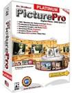 3D-Album PicturePro - Tạo album ảnh 3D cho PC