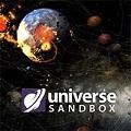 Universe Sandbox - Game mô phỏng vũ trụ chân thực