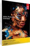Adobe Photoshop Extended - Công cụ Photoshop mở rộng cho PC