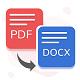 Top 5 phần mềm chuyển đổi file pdf sang word tốt nhất