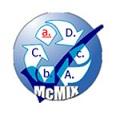 McMIX 2020.11A - Phần mềm trộn đề thi trắc nghiệm