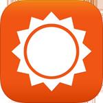 AccuWeather cho iOS 7.3.6 - Dự báo thời tiết chính xác trên iPhone/iPad