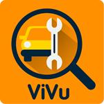 Vivu cho Android 1.0 - Tìm kiếm địa điểm sửa xe trên Android