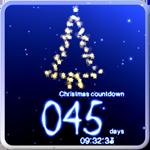 Christmas Countdown Free cho Android 2.5.6 - Hình nền đếm ngược thời gian Giáng sinh