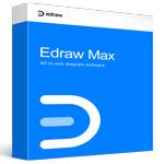 Edraw Max - Vẽ sơ đồ, lược đồ, biểu đồ chuyên nghiệp