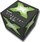 DirectX 9.0c 9.29.1974 - Hỗ trợ đồ họa và bảo mật cho PC