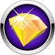 Jewels cho Android 1.0.3 - Game kim cương cổ điển trên Android