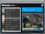TVU Player - Phần mềm xem tivi online