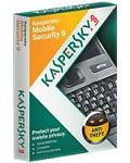 Kaspersky Mobile Security  - Ứng dụng bảo mật dành cho Windows Phone