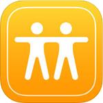 Find My Friends cho iOS 4.0.1 - Dịch vụ chia sẻ địa điểm trên iPhone/iPad