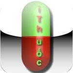 iThuốc for iOS 1.0 - Danh bạ thuốc tổng hợp cho iphone/ipad