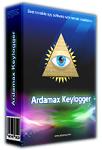 Ardamax Keylogger 4.2 - Ghi lại tổ hợp phím trên máy tính