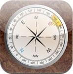 Sun Compass for iOS - Công cụ la bàn cho iPhone/ipad