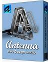 Antenna Web Design Studio 7.1 - Công cụ thiết kế web