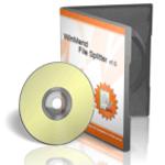 WinMend File Splitter 1.3.4 - Tiện ích cắt và nối file miễn phí cho PC