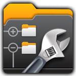 X-plore file manager cho Android 3.75.00 - Quản lý file hiệu quả trên Android