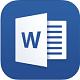 Microsoft Word cho iOS 1.11 - Xử lý văn bản Word trên iPhone/iPad