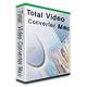 Total Video Converter cho Mac 3.5.5 - Ứng dụng chuyển đổi định dạng video cho Mac