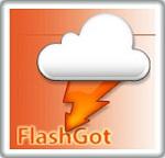 FlashGot for Firefox - phần mền tải miễn phí cho PC