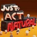 Just Act Natural - Game trốn tìm độc lạ và miễn phí cho PC