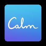 Calm cho Android - Ứng dụng thư giãn và thiền trên Android