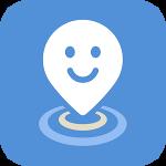 Line Here cho Android 1.0.3 - Theo dõi vị trí người thân trên Android