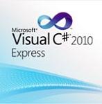 Visual C# 2010 Express - Công cụ lập trình C#