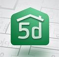 Planner 5D - Ứng dụng thiết kế nhà ở trên Windows