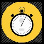 Counter Timer - Phần mềm hẹn giờ tắt máy tính gọn nhẹ