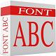 Bộ font TCVN3 - Font hỗ trợ Tiếng Việt
