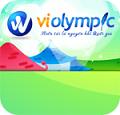 Violympic Offline 1.0 - Luyện thi Violympic Toán, Toán Tiếng Anh và Vật lý