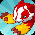 Terra Monsters cho Android 1.1.2 - Game luyện thú hấp dẫn trên Android