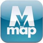SmartMyMap for iOS 1.2 - Cung cấp bản đồ trên điện thoại iphone/ipad