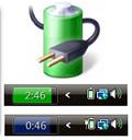 BatteryBar - Công cụ theo dõi pin máy tính xách tay