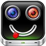 Camera Fun for iOS 4.1 - Hiệu ứng cho ảnh và video cho iphone/ipad