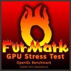 Furmark 1.25.1.0 - Kiểm tra phần cứng máy tính