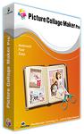 Picture Collage Maker Pro 4.1.3 - Phần mềm tạo ảnh cắt dán chuyên nghiệp cho PC