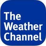 The Weather Channel App cho iPad 4.3.1 - Dự báo thời tiết toàn cầu trên iPad