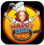 Happy Chef HD for iPad - Quản lý nhà hàng của riêng mình cho iphone/ipad